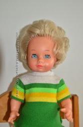Куклы винтаж  разные
