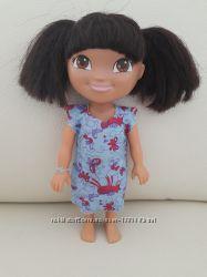 Кукла Даша Дора путешественница