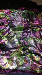 платок Desigual  100x100 новый без этикеток