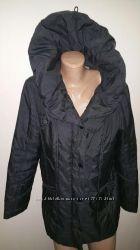 евро 42р. uk14  куртка Canda C&A состояние идеальное