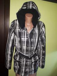 англ 14 куртка Frank Walder состояние идеальное