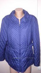 новая куртка деми легкая Centigrade рукав от плеча 64  плечи 47 под подмышк