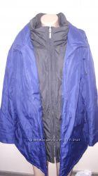 евро 54-56р новая куртка большой размер Германия