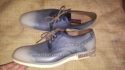 9. 5-30. 5 с носка туфли кожа Lloyd Made in Germany ширина подошвы 11. 3 стель