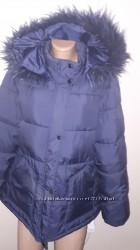 р 46 куртка Janina зима