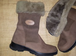 37-24. 3 сапоги зима на овчине Barefoot Gorami Swiss made