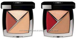 Осенне-зимняя коллекция макияжа Chanel Travel Diary Makeup Collection Fall