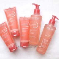 BIODERMA SENSIBIO gel Гель для очищения сухой и нормальной кожи