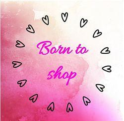 Born to shop заказы из США Германии Англии