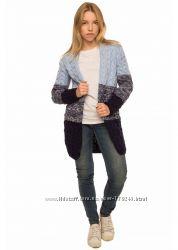 Вязанная одежда для детей, подростков