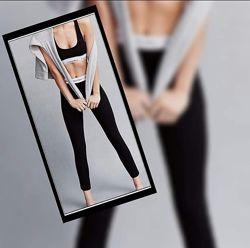 Женский комплект топ лосины Calvin Klein