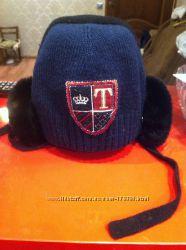 Наша любимая шапочка Tavitta