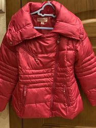 удлинённая куртка , BRUMS