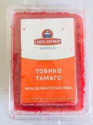 Икра летучей рыбы Тобико 0. 5 кг