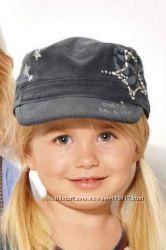 Стильная кепка от Next для девочки 3-6 лет