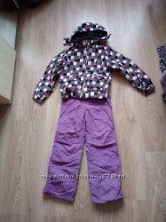Горнолыжный зимний костюм Crane 146-152 Thinsulate 3M