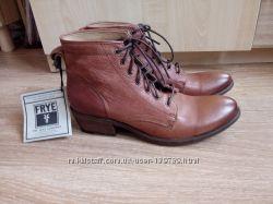 Оригинал FRYE кожаные ботинки р 38