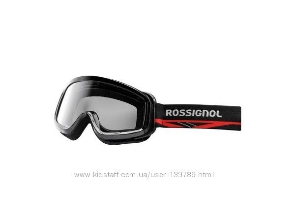 Маска лыжная Rossignol RG5 Hero Black RKDG103