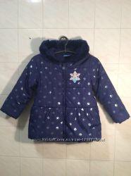 Куртка для девочки Disney Холодное сердце