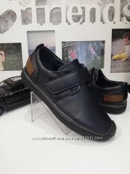 Туфли мокасины для мальчика Paliament 27-32