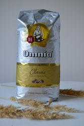 Omnia Classic - зернова кава - 1кг - суміш арабіки та робусти
