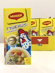 Maggi - бульйонний кубик - 110 грам