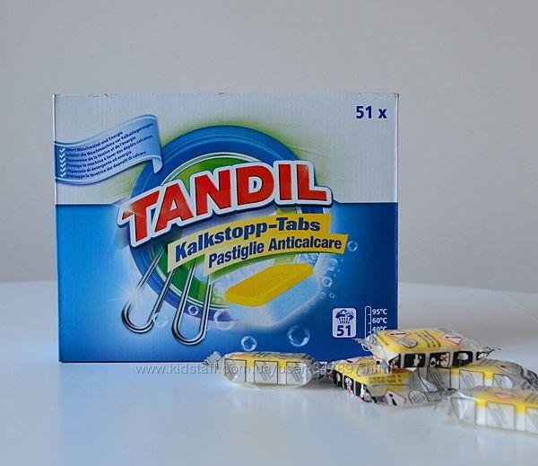Tandil kalkstopp-tabs - таблетки від накипу для пральних машин - 51 шт