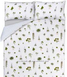 Фирменное постельное белье Double и King