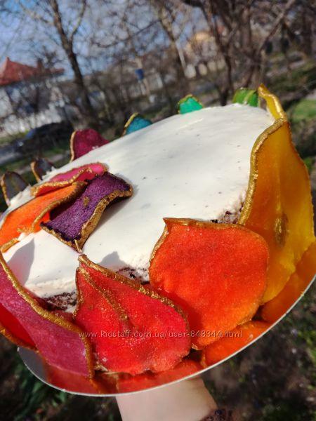 Торт  Кофейная груша