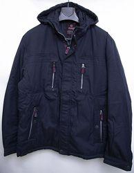 мужские  демисезонные  куртки SAZ  больших размеров