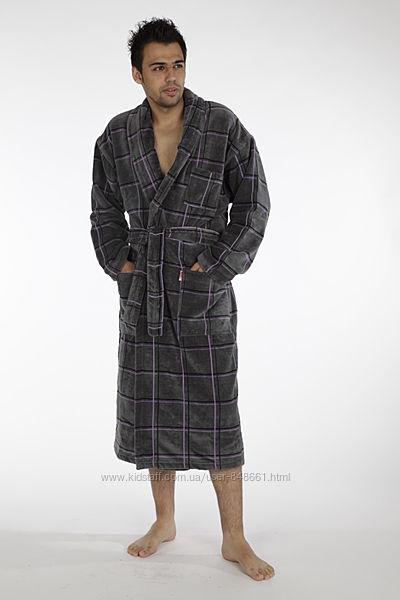 Чоловічі халати