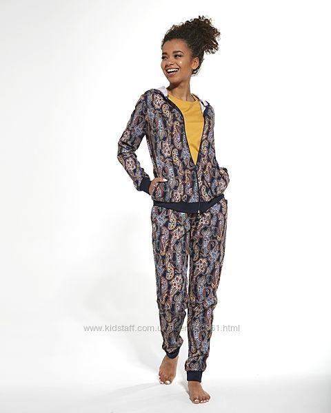 Піжами(домашній одяг) Cornette 2020-2021