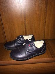 Туфли для мальчика р.29