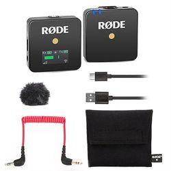 Беспроводной микрофон Rode Wireless GO