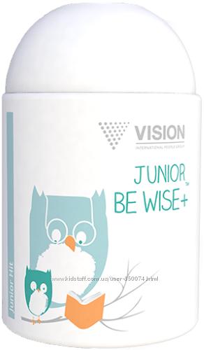 Йод для детей витамины Би Вай Юниор Vision Визион