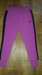 Шикарние яркие штани Puma оригинал