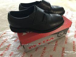 туфли школьные MIDA для мальчика