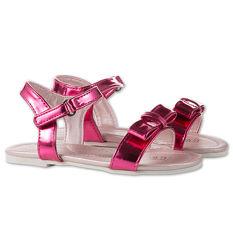 розовые сандали для девочки СА, Германия