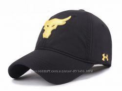 Водоотталкивающие дышащие бейсболки кепки UNDER ARMOUR оригинал
