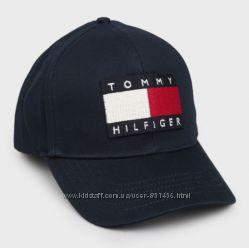 Оригинальные бейсболки TOMMY HILFIGER 5 моделей