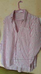 Рубашка оверсайз forever21