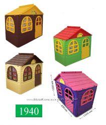 Детский игровой дом Долони