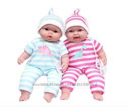 Berenguer Очаровательные близнецы, набор