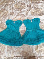 Продам платья 3 т можно двойне