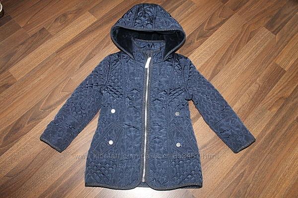 деми куртка Debenhams 5-6 лет