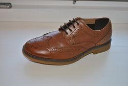 Туфли р. 33 стелька 22,5 см marks&spencer