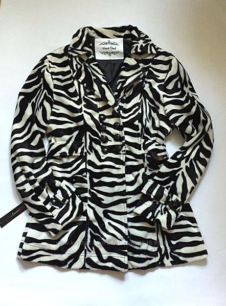 Пальто USA M-L новое