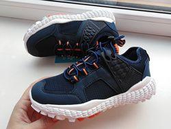 Кросівки для хлопчиків Biki Tom m 35 розмір