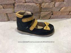 Ортопедические туфли на девочку 30 размер