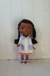 Кукла Доктор Плюшева, Disney